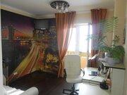 Добротная трехкомнатная Квартира в Южном районе Города., Купить квартиру в Новороссийске по недорогой цене, ID объекта - 305386606 - Фото 15