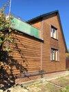Продается дача в СНТ Речицы Озерского района - Фото 1