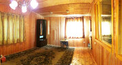 Ухоженный капитальный дачный дом с баней в городе Волоколамске МО, Купить дом в Волоколамске, ID объекта - 502559237 - Фото 14