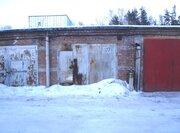 Продам капитальный гараж, ГСК Механизатор № 177. Шлюз - Фото 1