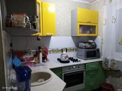 Квартира 1-комнатная Саратов, Заводской р-н, ул Верхоянская
