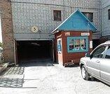 Продажа гаража, Новосибирск, м. Площадь Маркса, Ул. Широкая