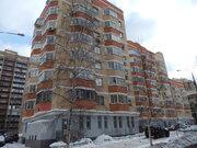 Двухкомнатная Квартира Москва, переулок 1-й Самотечный, д.22, ЦАО - . - Фото 1