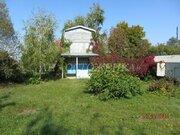 Продажа дома, Коровино, Серебряно-Прудский район - Фото 4