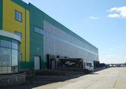 Сдам складские помещение 1000 кв.м. в здании класса A. Охраняемая терр - Фото 2