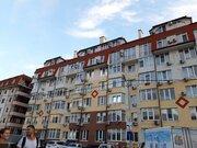 Продается 1-комнатная квартира в мансардном этаже