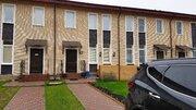 Продажа таунхауса 95м2 и 2 сотки в Коттеджном посёлке «Марсель». - Фото 3