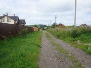 Участок в деревне Сенино, Чеховский район, ИЖС - Фото 3