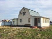 Продается дом 90 м2 на участке 17 соток, село Озерецкое 23 км. от МКАД - Фото 5