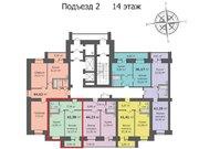 Продажа однокомнатной квартиры на Игнатьевском шоссе, 14/8 в ., Купить квартиру в Благовещенске по недорогой цене, ID объекта - 319714777 - Фото 2