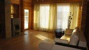 Продажа дома 176 м2 в коттеджном поселке кп Николин Ключ с. Кашино - Фото 5