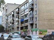 Продажа 3-комнатной квартиры, 61 м2, г Киров, Спасская, д. 59