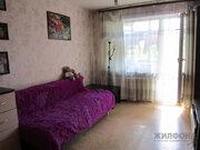 Продажа квартиры, Новосибирск, Ул. Зорге, Купить квартиру в Новосибирске по недорогой цене, ID объекта - 330977200 - Фото 3