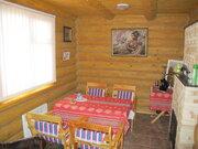 Продам шикарную дачу, Дачи Лебедевка, Выборгский район, ID объекта - 502671299 - Фото 12