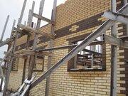 Недостроенный жилой дом на 15 сот. д.Рождествено - Фото 4