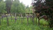 Продажа земельного участка с домом в Звенигороде - Фото 2
