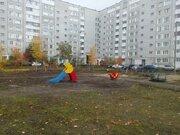 Продается 2-комнатная квартира, ул. Антонова, Купить квартиру в Пензе по недорогой цене, ID объекта - 322551848 - Фото 3