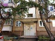 Продажа квартиры, Хабаровск, Ул. Суворова, Купить квартиру в Хабаровске по недорогой цене, ID объекта - 323557884 - Фото 7