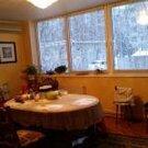 Очень просторная квартира для большой семьи с подвальным помещением
