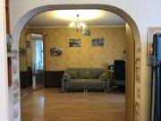 3ккв с качественным ремонтом и кухонным гарнитуром, Ленинский пр 109 - Фото 1