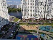 Cдается двухкомнатная квартира в ЖК Ривер Парк, Аренда квартир в Москве, ID объекта - 326690205 - Фото 15