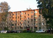Продажа квартиры, м. Новочеркасская, Ул. Якорная