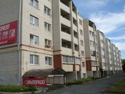 Квартира, Школьная, д.2 - Фото 5