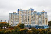 7 117 000 Руб., Военная 16 Новосибирск купить 4 комнатную квартиру, Купить квартиру в Новосибирске по недорогой цене, ID объекта - 327344812 - Фото 1
