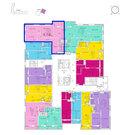 5 477 400 Руб., Продажа квартиры, Мытищи, Мытищинский район, Купить квартиру в новостройке от застройщика в Мытищах, ID объекта - 328979083 - Фото 2