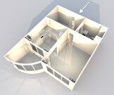 Безупречная квартира с панорамным видом в ЖК Светлый город - Фото 2