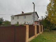 Просторный 2-этажный коттедж в пригороде Рязани - селе Александрово. - Фото 2