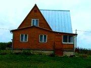 Дом в Дмитровском районе д.Слободищево - Фото 2