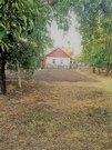 Продам дом в Старожилово (м-н схт) - Фото 1