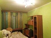 Продам 3 квартиру-студию с большой кухней гостиной, Купить квартиру в Калуге по недорогой цене, ID объекта - 318368120 - Фото 14
