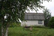 Дача в черте города Киржач, Продажа домов и коттеджей в Киржаче, ID объекта - 503088007 - Фото 4
