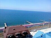 Продам 2-х комнатную в Адлере! С балкона видны дельфины!