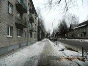 Продажа двухкомнатной квартиры на Советской улице, 7 в Кировске