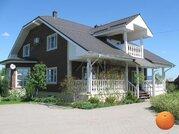 Продается дом, Щелковское шоссе, 90 км от МКАД - Фото 2