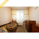3-комнатная квартира по цене 2-комнатной на ул. Гвардейская д. 13, Купить квартиру в Петрозаводске по недорогой цене, ID объекта - 323052891 - Фото 10