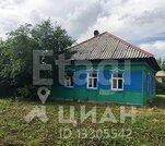 Продажа дома, Елыкаево, Кемеровский район, Ул. Школьная