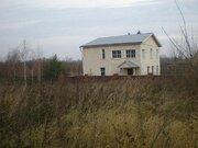 Участок 12 сот. , Рязанское ш, 26 км. от МКАД.