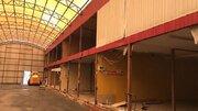 Под склад/произ-во, 2 осз по 660 м2, с офисн. помещ. таплив), - Фото 2