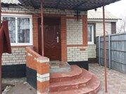 Продажа дома, Монаково, Старооскольский район - Фото 1