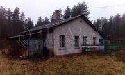 Продажа дома, Заполье, Выборгский район, П. Заполье