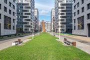 Продаётся трёхкомнатная квартира В ЖК европа сити!, Купить квартиру в Санкт-Петербурге, ID объекта - 332206016 - Фото 25