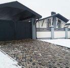 Авторский новый дом в Таврово под ключ - Фото 1