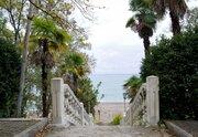 Трехкомнатная квартира в Абхазии город Гудаута, Купить квартиру Гудаута, Абхазия по недорогой цене, ID объекта - 319484571 - Фото 1