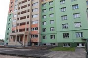1 комнатная квартира, ЖК «Скобелев», ск Единство, Купить квартиру в Рязани по недорогой цене, ID объекта - 322507459 - Фото 2