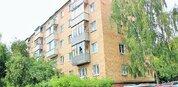 Продается 2 комн квартира, по адресу Физкультурная ул д 27 - Фото 1