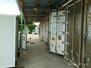 Продается производственная база в г. Феодосия, Продажа производственных помещений в Феодосии, ID объекта - 900286034 - Фото 4